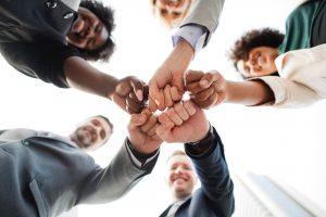 Workshop 'Een betere organisatiecultuur vanuit gedeelde waarden'