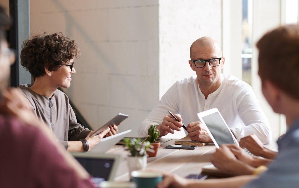 5 daagse leergang teamontwikkeling en leiderschap
