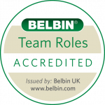 Belbin accreditatie Cream